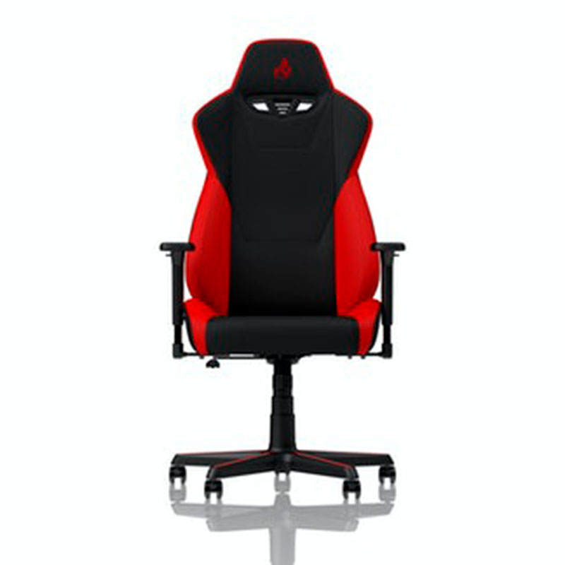 Silla-Gaming-NITRO-S300-RED7